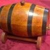 """8 Litre """"Schmeider"""" Keg, Cask, Barrel"""