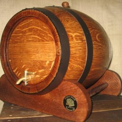 """30 Litre """"Schmeider"""" Keg, Cask, Barrel"""